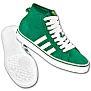 Nizza Hi Shoes