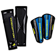 PREDATOR Pro Moldable Shin Guards