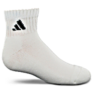 Youth 6 Pack Quarter Sock
