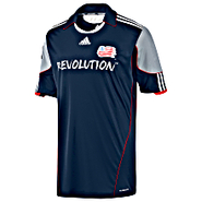 New England Revolution Rep. Home Jersey