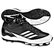 Adidas          Scorch TD MD Mid Cleats