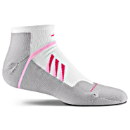 FORMOTION Tennis No Show Socks 2 PR