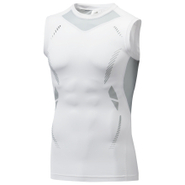TECHFIT Preparation Sleeveless Tee