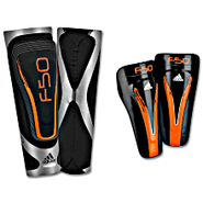 F50 TECHFIT Shin Guards