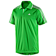 Adidas          RESPONSE Traditional Polo
