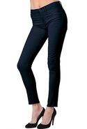 J Brand 811 MidRise Skinny Jean in Navy 24
