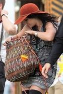 Cleobella          Ikat Backpack - Ikat