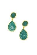 Mira Earring - Turquoise