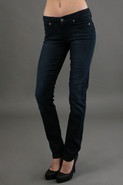 Skyline Skinny Jean in Lighthouse