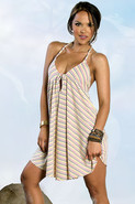 Natural Beaute Sundress