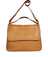 Large fudge Evelina bag