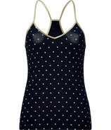 Regal Dotted Key Item Cami Top