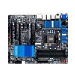 Gigabyte Tech Motherboard, Intel Z77 Express, ATX,