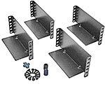 2-Post Rackmount Kit for 3U and Larger Components