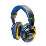 Audio-Technica US, Inc. Audio-Technica ATH-M40fs P