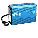 PowerVerter Ultra-Compact Inverter, 375W, 12VDC In
