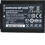 Samsung Battery Pack, 1030mAh, 7.4V for