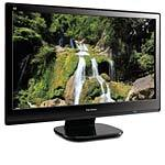 Lenovo 27  ViewSonic VX2753mh-LED
