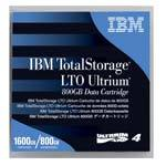 IBM Ultrium LTO-4 800GB/1.6TB Tape Cartridge 95P44