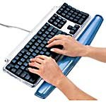Gel Crystals Wrist Rest - Blue 91137