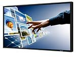 60  PN-E602 LED-LCD Full HD Monitor, Black PNE602