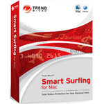 Smart Surfing for Macintosh Retail Pack 1-user PCN