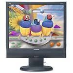 17  VG732M LCD Monitor with HA Stand and Speakers