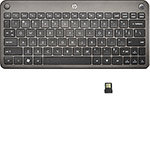 HP Wireless Mini Keyboard LK752AA#ABL