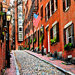 cityXplorer™ North America - Boston, MA