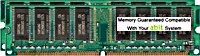 1GB PC2100 DDR 266MHz