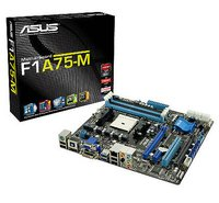 F1A75M  + A8 3870K
