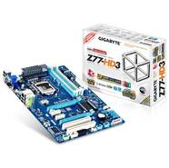GIGABYTE GA-Z77-HD3