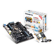 GIGABYTE GA-Z77X-UP5-TH