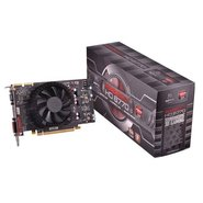 XFX ATI Radeon HD6770