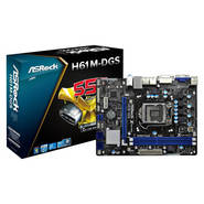 ASRock H61M-DGS