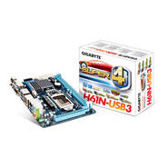 GIGABYTE GA-H61N-USB3